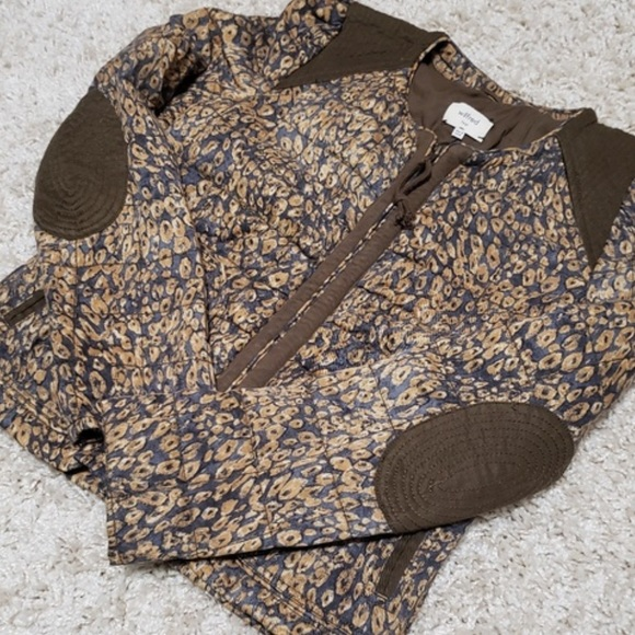 Wilfred Jackets & Blazers - Wilfred Jacket